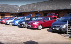 Quality vehicles for Sale at PS Marsden